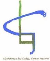 Glenribbeen Logo