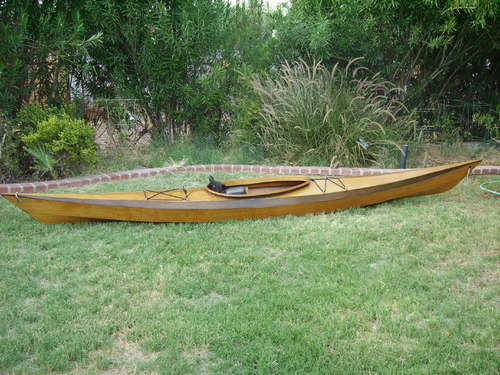 Free+Stitch+and+Glue+Kayak Stitch and glue canoe plans free | boat ...
